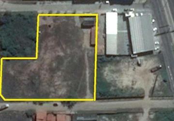 Cambeba, Terreno à venda, 5025 m2