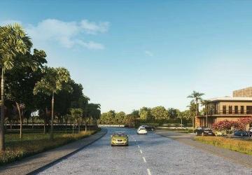 Itambé, Terreno em condomínio fechado à venda, 255 m2