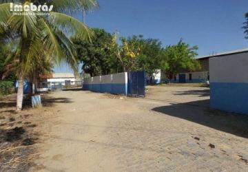 Distrito Industrial, Barracão / Galpão / Depósito com 4 salas para alugar, 4800 m2