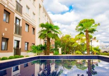 São Braz, Apartamento com 2 quartos à venda, 54 m2