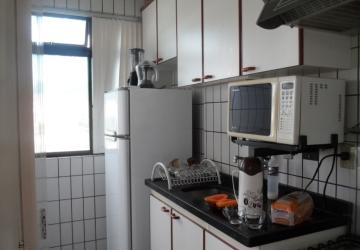 Ingleses, Apartamento com 2 quartos para alugar, 75 m2