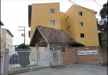 Bom Jesus, Apartamento com 2 quartos à venda, 40 m2