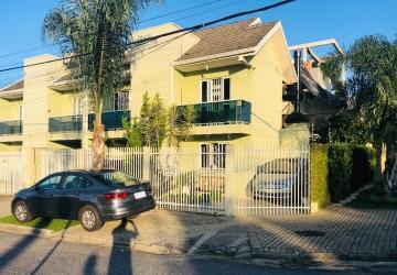 Alto Boqueirão, Casa com 3 quartos à venda, 110 m2