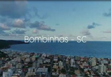 Bombas, Apartamento com 1 quarto à venda, 40 m2