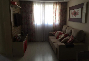 Augusta, Apartamento com 2 quartos à venda, 49 m2