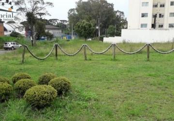 Terreno para alugar, 865 m² por R$ 13.000/mês - Portão - Curitiba/PR