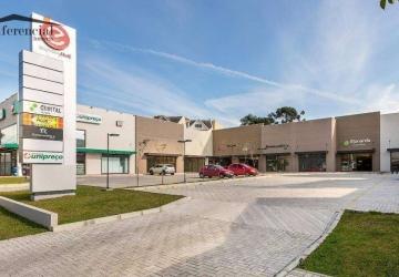 Jardim Social, Ponto comercial para alugar, 157,95 m2