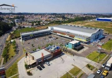 Cidade Industrial, Ponto comercial para alugar, 717,77 m2