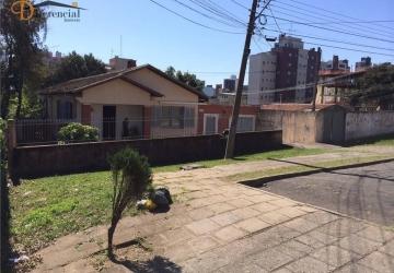 Bigorrilho, Terreno à venda, 571 m2