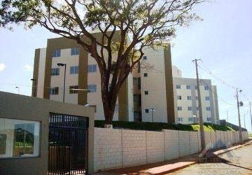 Vila Nelo, Apartamento com 2 quartos à venda, 44 m2
