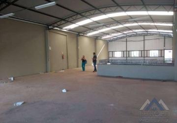 Portuguesa, Barracão / Galpão / Depósito com 1 sala à venda, 650 m2