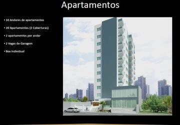 Centro, Apartamento com 3 quartos à venda, 119950 m2