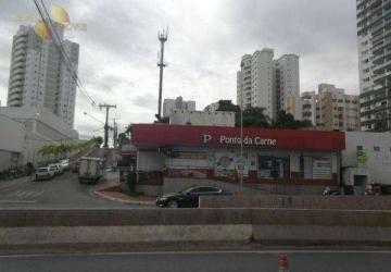 Ribeirão da Ponte, Terreno à venda, 479 m2
