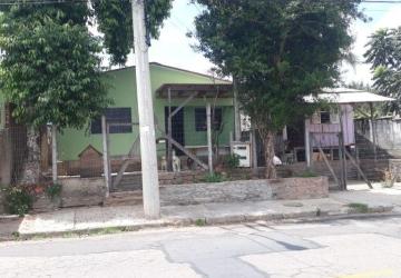 Parque Santo Inácio, Casa com 2 quartos à venda, 100 m2