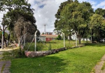 Alto da Rua XV, Terreno à venda, 912 m2