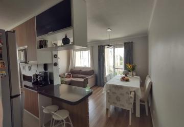 Atuba, Apartamento com 3 quartos à venda, 66 m2