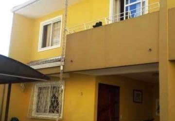 Tarumã, Casa com 4 quartos à venda