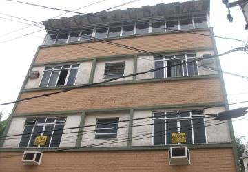 Jardim Guanabara, Apartamento com 2 quartos para alugar, 74 m2
