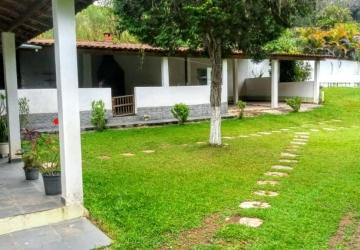 Zona Rural, Chácara / sítio à venda, 24000 m2