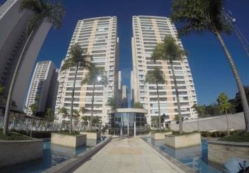 Jardim das Indústrias, Apartamento com 3 quartos à venda, 133 m2