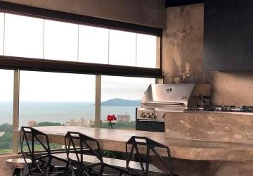 Praia Brava, Cobertura com 2 quartos à venda, 140 m2