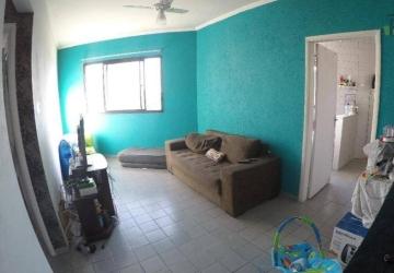 Guilhermina, Apartamento com 1 quarto à venda, 58 m2