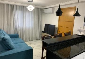 Lindóia, Apartamento com 2 quartos à venda, 48 m2
