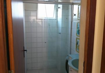 Santa Mônica, Apartamento com 2 quartos à venda, 42 m2