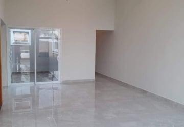 Residencial Santa Maria, Casa em condomínio fechado com 3 quartos à venda, 190 m2