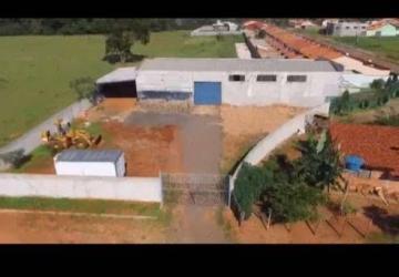 Centro, Barracão / Galpão / Depósito à venda, 547 m2