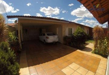 Jardim Novo Mundo, Casa com 3 quartos à venda, 430 m2