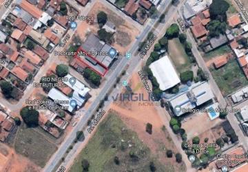 Setor Faiçalville, Terreno comercial à venda, 480 m2
