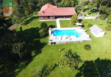 Campestre da Faxina, Chácara / sítio à venda, 420 m2