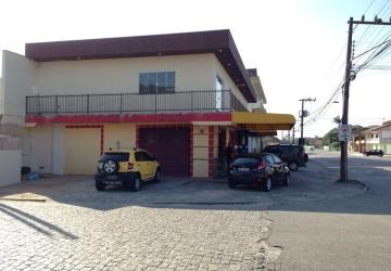 Guanabara, Sala comercial com 3 salas para alugar, 90 m2