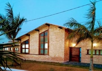 Village da Serra, Casa em condomínio fechado com 3 quartos à venda, 225 m2