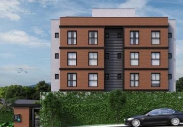 Mossunguê, Apartamento com 2 quartos à venda, 54 m2