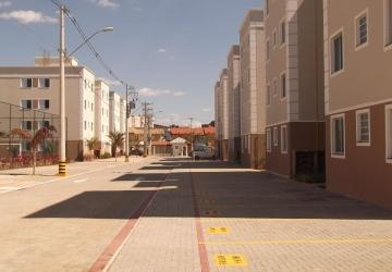 Vila Zizinha, Apartamento com 2 quartos à venda, 47 m2