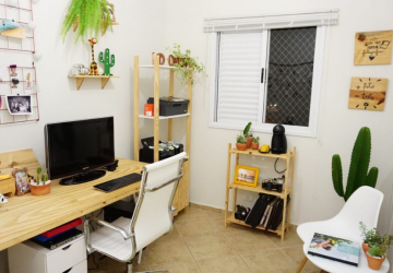Rancho Grande, Apartamento com 3 quartos à venda, 72 m2