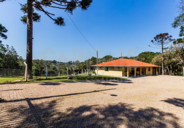 Miringuava, Chácara / sítio à venda, 37000 m2