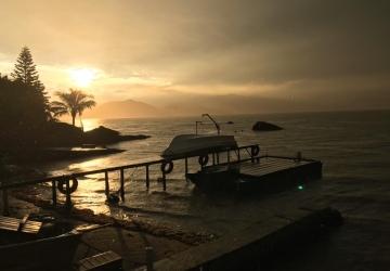 Ribeirão da Ilha, Casa com 2 quartos à venda, 1 m2