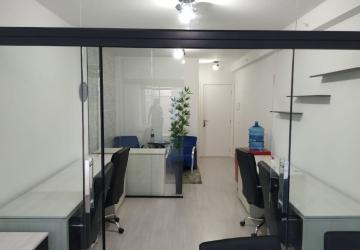 Portão, Sala comercial com 1 sala para alugar, 31 m2