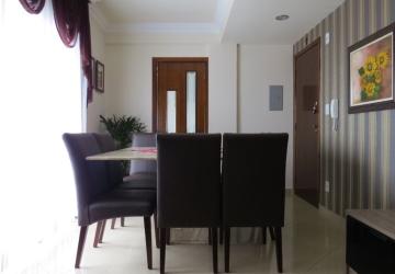 Uvaranas, Apartamento com 3 quartos à venda, 123 m2