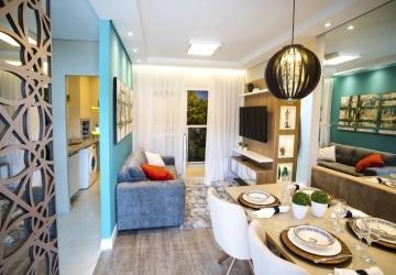 Loteamento Itaboa, Apartamento com 2 quartos à venda, 47 m2