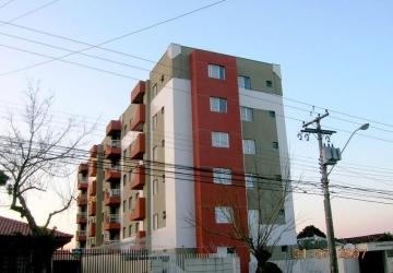 Apartamento Edifício Ernesto Rosenau