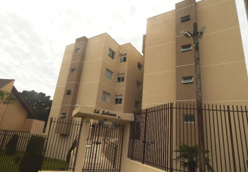 Apartamento Ed. Juliana Ap 12 / Bl 1