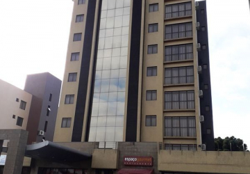 Centro, Flat com 1 quarto para alugar, 27 m2