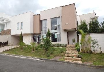 Santa Felicidade, Casa em condomínio fechado com 4 quartos para alugar, 286 m2