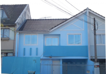 Jardim das Américas, Casa com 3 quartos para alugar, 123 m2