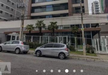 Campina do Siqueira, Apartamento para alugar, 33 m2