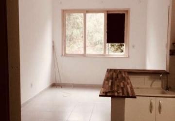 Catete, Apartamento com 1 quarto para alugar, 25 m2